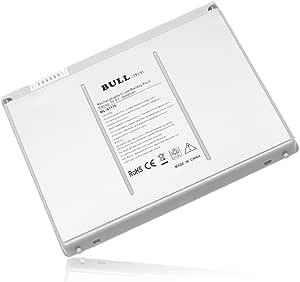 A1175 A1260 A1211 A1226 A1150 New Laptop Battery for Apple MacBook Pro 15 inch MA348 MA348/A MA348G/A MA348J/A Laptop Notebook - Li-ion 5800mAh/68Wh 6Cell