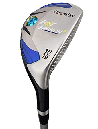 Tour Edge Golf Men s Hot Launch 2 Hybrid