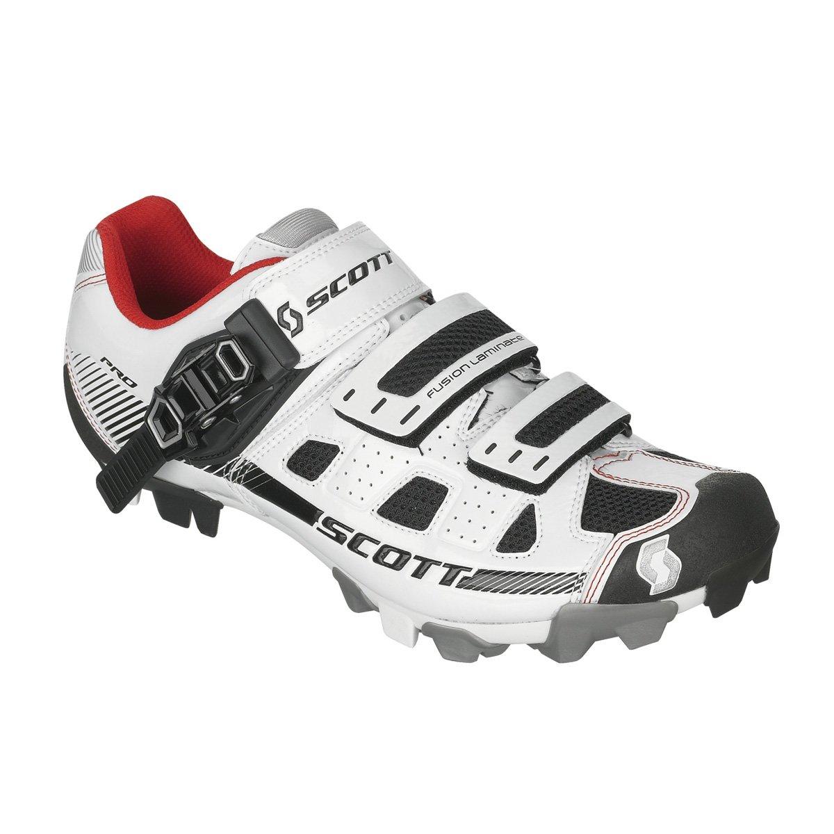 Scott Sports 2016 Women's Pro Mountain Cycling Shoe - 234716-2979 (white gloss - 37.0)