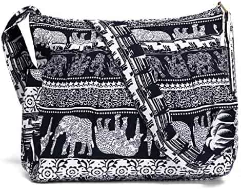 960ecb611c5 Shopping Multi - Fabric - 2 Stars & Up - Crossbody Bags - Handbags ...