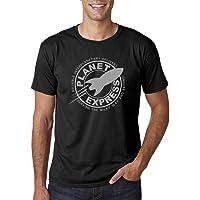 Planet Express - Camiseta Manga Corta