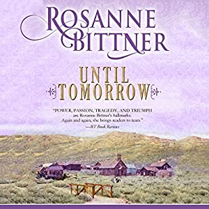 Until Tomorrow Audiobook