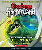 img - for Creep From the Deep (Goosebumps Horrorland #2) book / textbook / text book