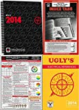 NFPA 70: National Electrical Code, NEC, Spiral Bound, 2014 Edition, NFPA Package