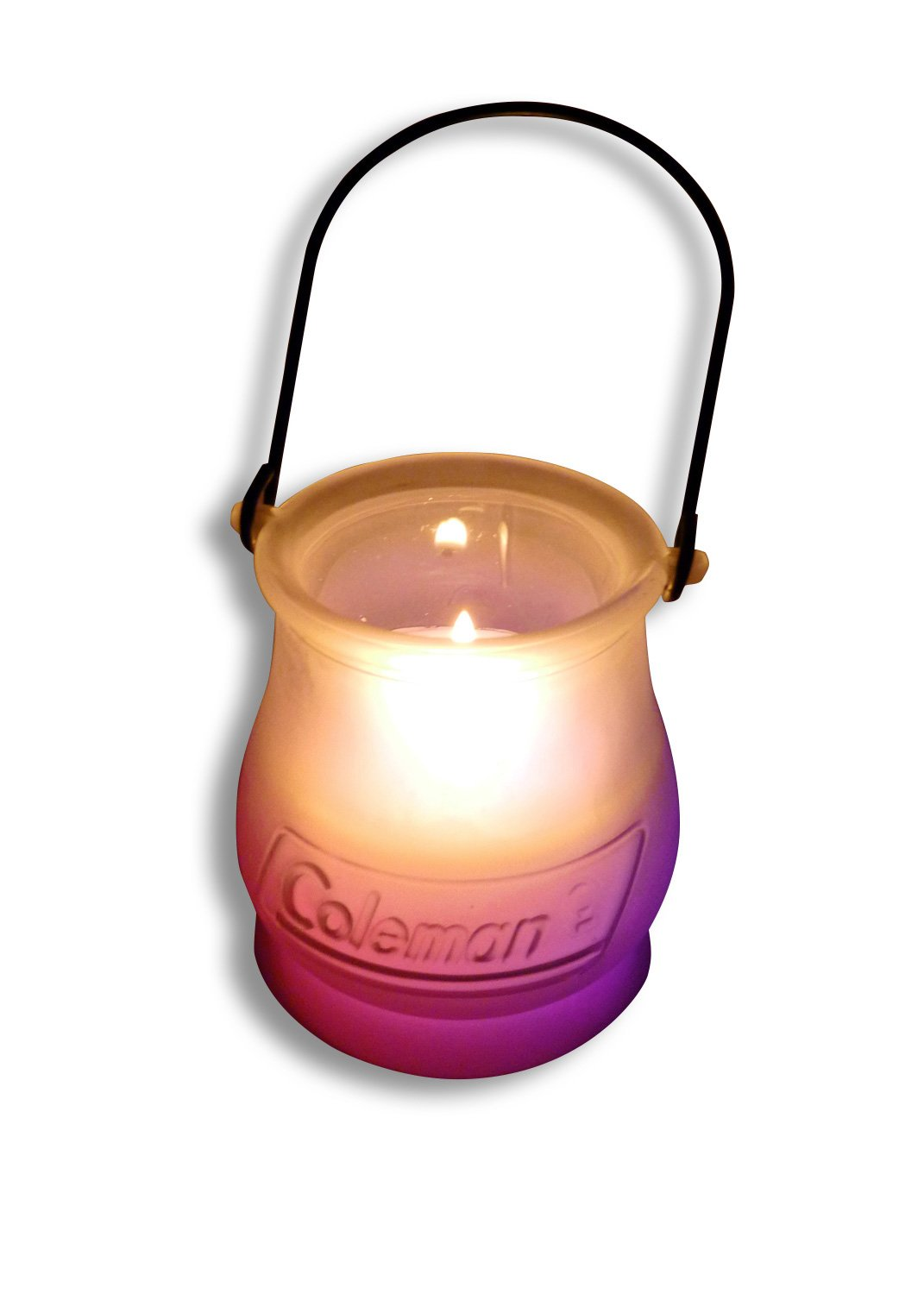 Coleman Color Changing LED Citronella Outdoor Scented Candle by Coleman (Image #3)