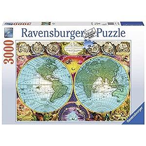 Ravensburger Puzzle In Cartone 17074 6