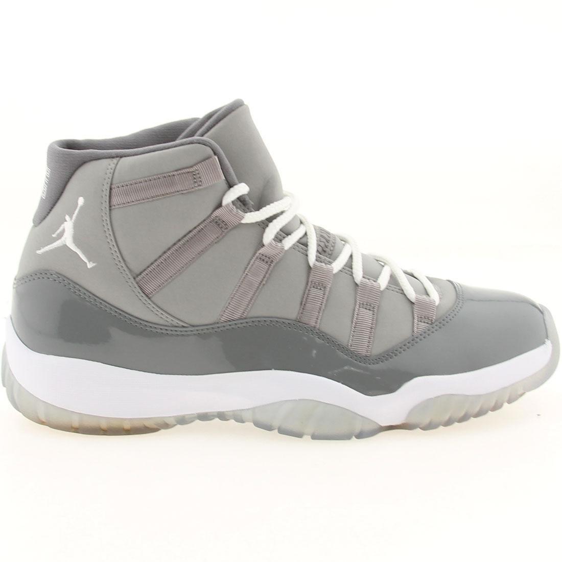 Nike Air Jordan 11 Retro de Grey B07BFJ928H Zapatillas 14079 de Retro 82524c