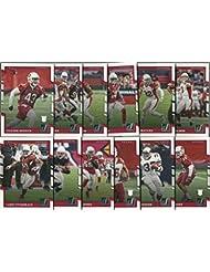 2016 & 2017 Panini Donruss Football Arizona Cardinals 2 Team Set Lot Gift Pack 23 Cards W/Rookies
