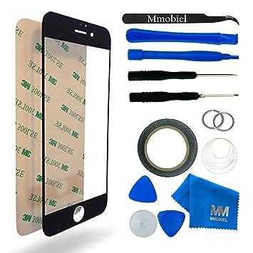 MMOBIEL® Front Glas für iPhone 6: Amazon.de: Elektronik