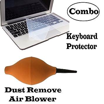 Combo Pack - Universal portátil teclado Protecto cartucho de goma bomba de aire limpiador para cámaras y teclado Compatible: Amazon.es: Electrónica