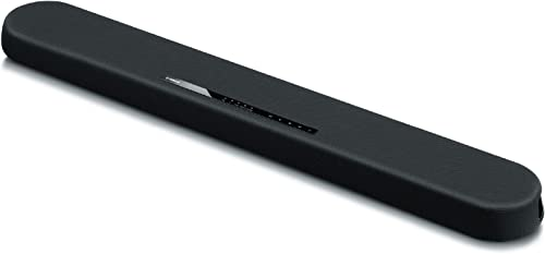 Yamaha ATS1080-R Sound Bar with Built-in Subwoofers and Bluetooth Renewed