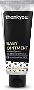 Thankyou Baby Ointment, 40ml