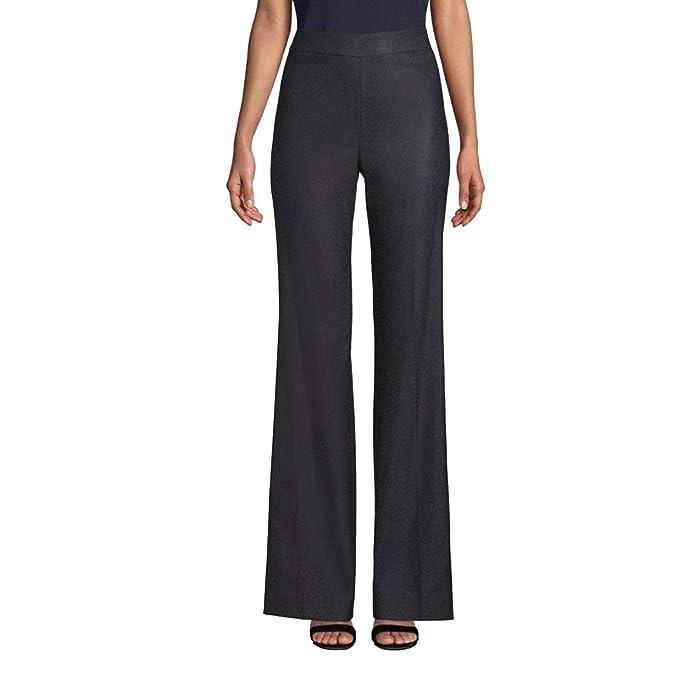 Amazon.com: St. John - Traje de punto para mujer, color azul ...