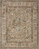 Loloi Rugs - Josephine Collection -  JOSEJK-04SAML93D0 - Sand / Multi 9'-3'' X 13' Contemporary Area Rug