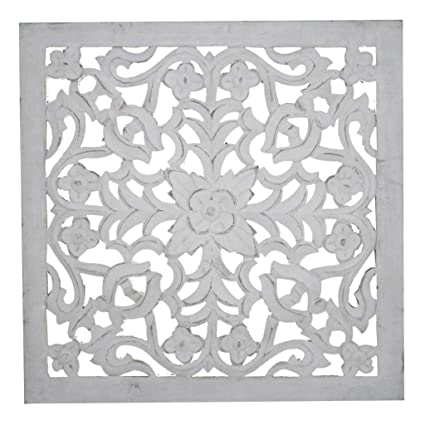 Buy Golmaalshop Wooden Carved Wall Art Online At Low Prices In India