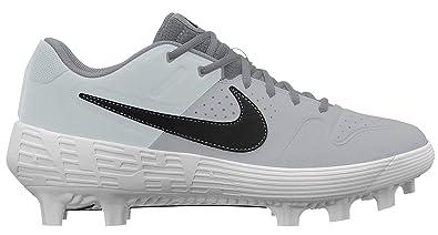5b04219605774 Amazon.com | Nike Men's Alpha Huarache Varsity Baseball Cleats ...