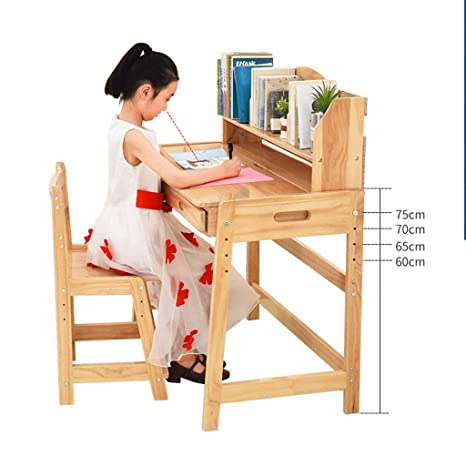 Amazon.com: Table & Chair Sets Childrens Study Table ...