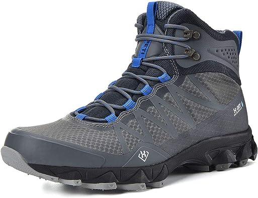 light walking boots