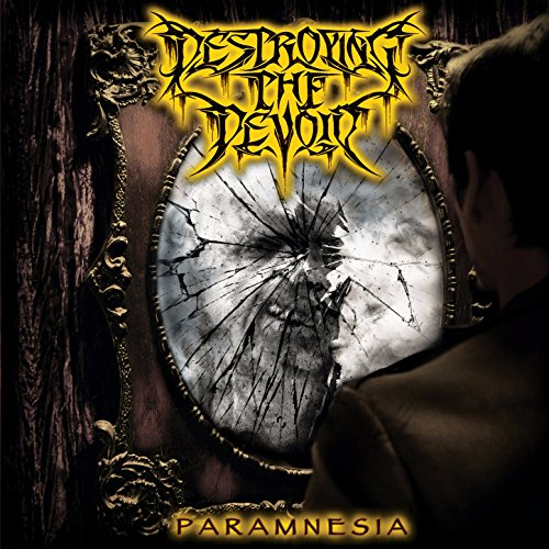 Destroying The Devoid-Paramnesia-(ULR00622-2)-CD-FLAC-2016-86D Download