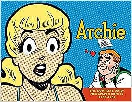 Archie daily newspaper strip
