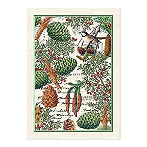 Michel Design Works Cotton Kitchen Dish Towel