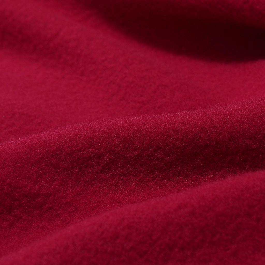 TAGGMY Pullover for Men Black Sport Fashion Casual Outwear Hoodies Tops Blouse Long Sleeves Sweatshirt Medium XXLarge