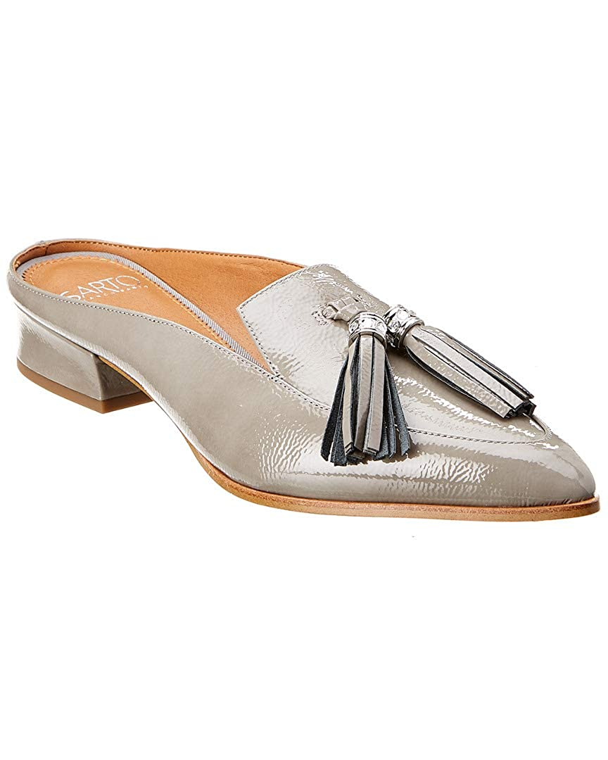 f7622a09b429 Franco sarto nevan patent mule mules clogs jpg 864x1080 Franco sarto rubber  soles
