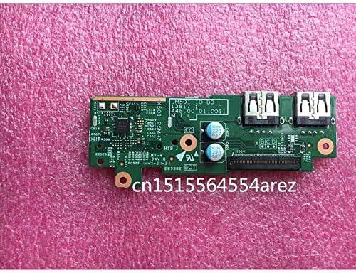 landp-tech Laptop for Lenovo M50-70 M50 70 Built-in USB Interface 5C50G86364 455.00T02.0001