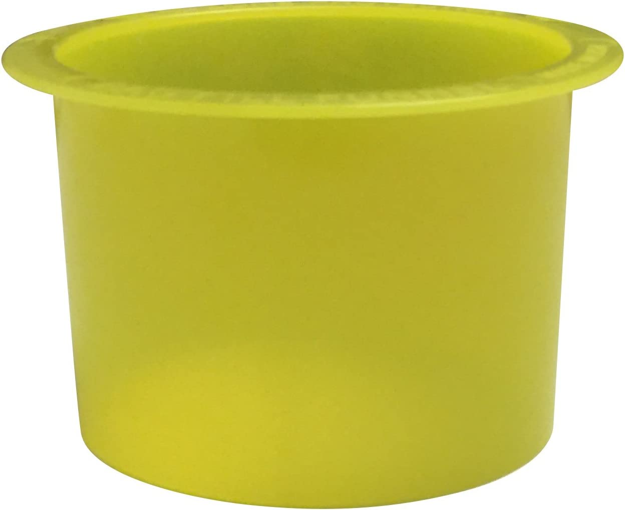 Bag Fill Funnel, 2 pack (yellow)