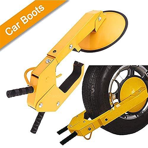 Oanon Wheel Lock Clamp