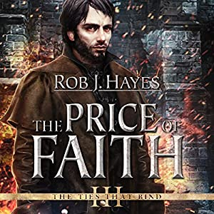 The Price of Faith Audiobook