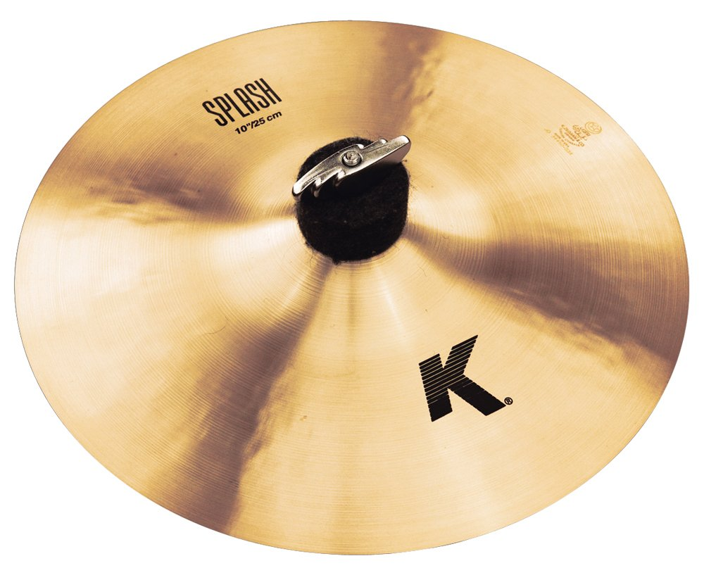 'Splash 10 K Zildjian K0858