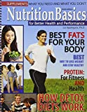 Nutrition Basics for Better Health and Performance, Applegate, Elizabeth A., 075758988X