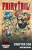 Fairy Tail #536