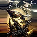 Realms of War: A Forgotten Realms Anthology | R. A. Salvatore,Ed Greeenwood,Paul S. Kemp,Elaine Cunningham,Lisa Smedman,Richard Lee Byers,Philip Athans (editor)