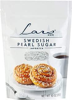 product image for Lars' Own Swedish Pearl Sugar - 10 oz - 6 pk