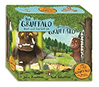 The Gruffalo: Book and Toy Gift Set