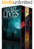 Secret Lives Super Boxset: A Collection Of Riveting Mysteries (English Edition)