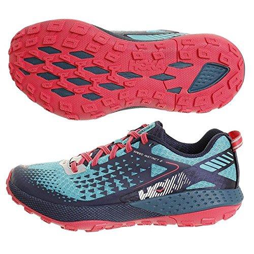 Hoko One One Women's Speed Instinct 2 Running Shoe Peacoat/Ceramic 5.5 B(M) US