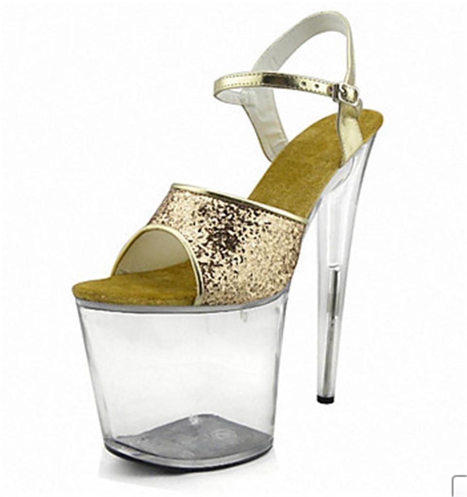 Kitzen Sandales Femme The Nightclub Gold Les Accessoires FéMinins Sandales De Performance The Stage Heels/Fashion Simple Sandals/Party/Robe De MariéE Et Talons Hauts Rose Gold Gold 75330d3 - automaticcouplings.space
