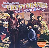 Very Best of the Cryan' Shames: Sugar and Spice