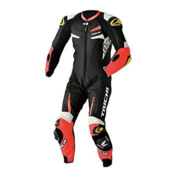 Amazon.com: RS Taichi GP-WRX R306 Tech Air - Traje de piel ...