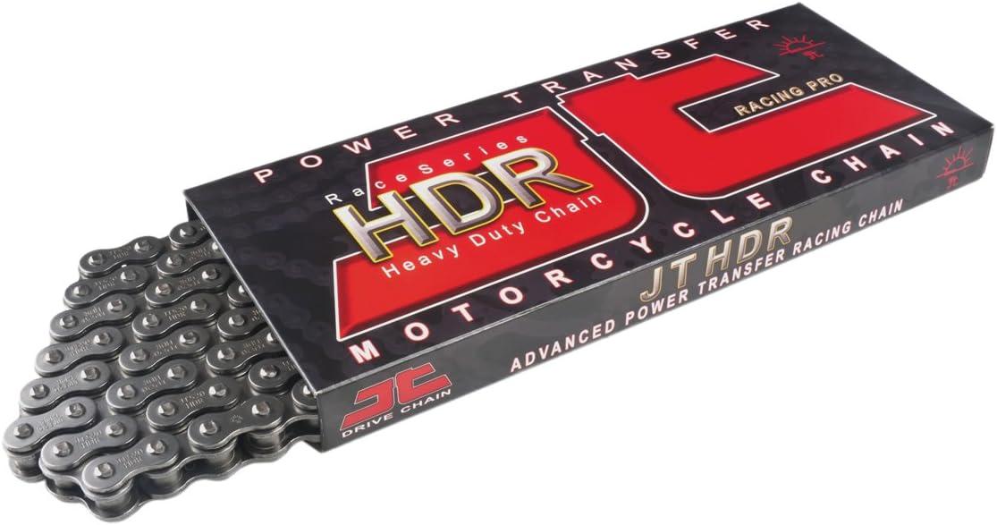 428HDR JT Sprockets JTC428HDR082SL Steel 82-Link Heavy Duty Drive Chain