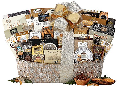 The V.I.P. by Wine Country Gift Baskets