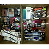 25 Piece Wholesale Loreal and Maybelline Cosmetics Lot,assorted by Maybelline