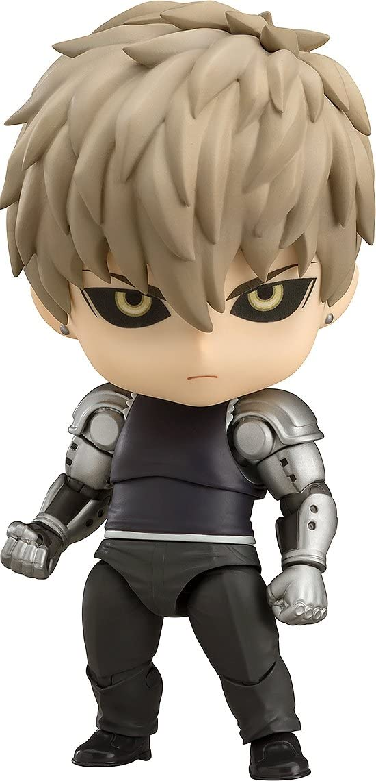 Good Smile Nendoroid GenosOne-Punch Man Super Moveable Edition