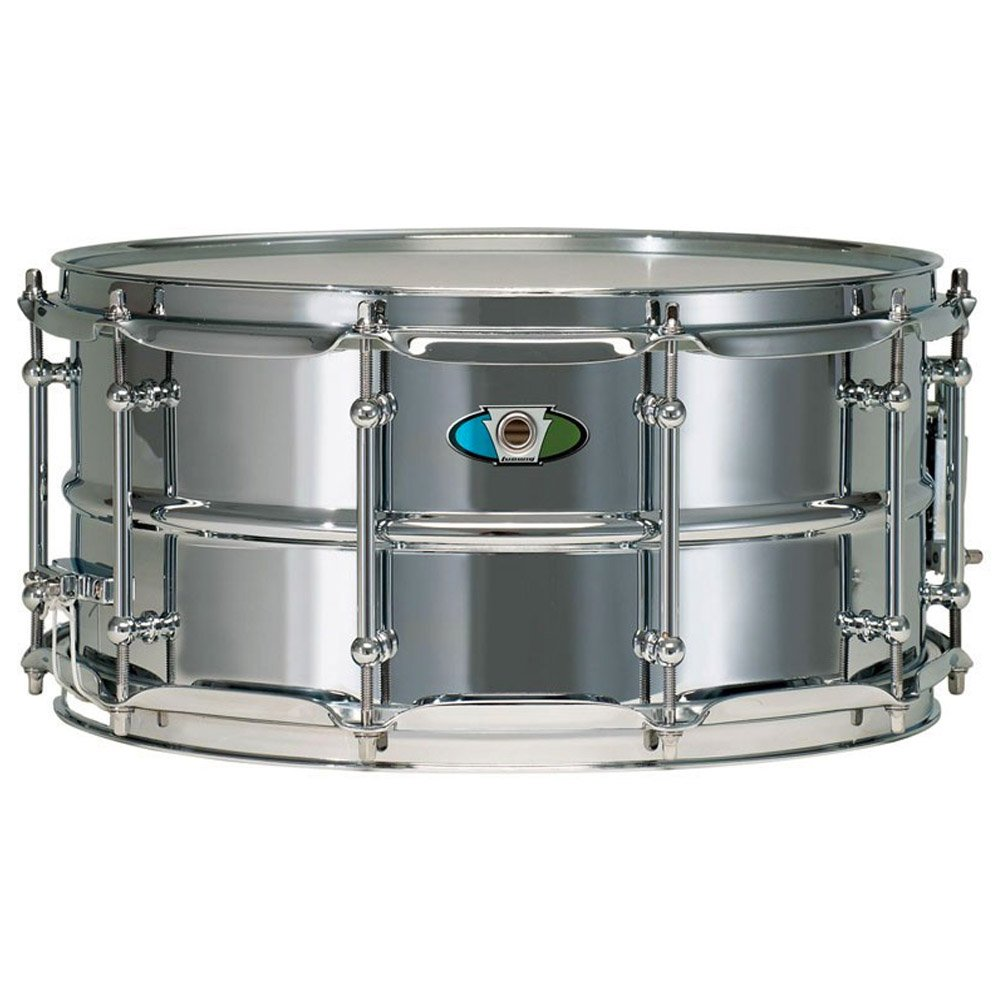Ludwig Supralite Snare Drum 14 x 6.5 in.