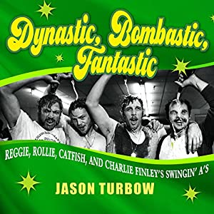 Dynastic, Bombastic, Fantastic Audiobook