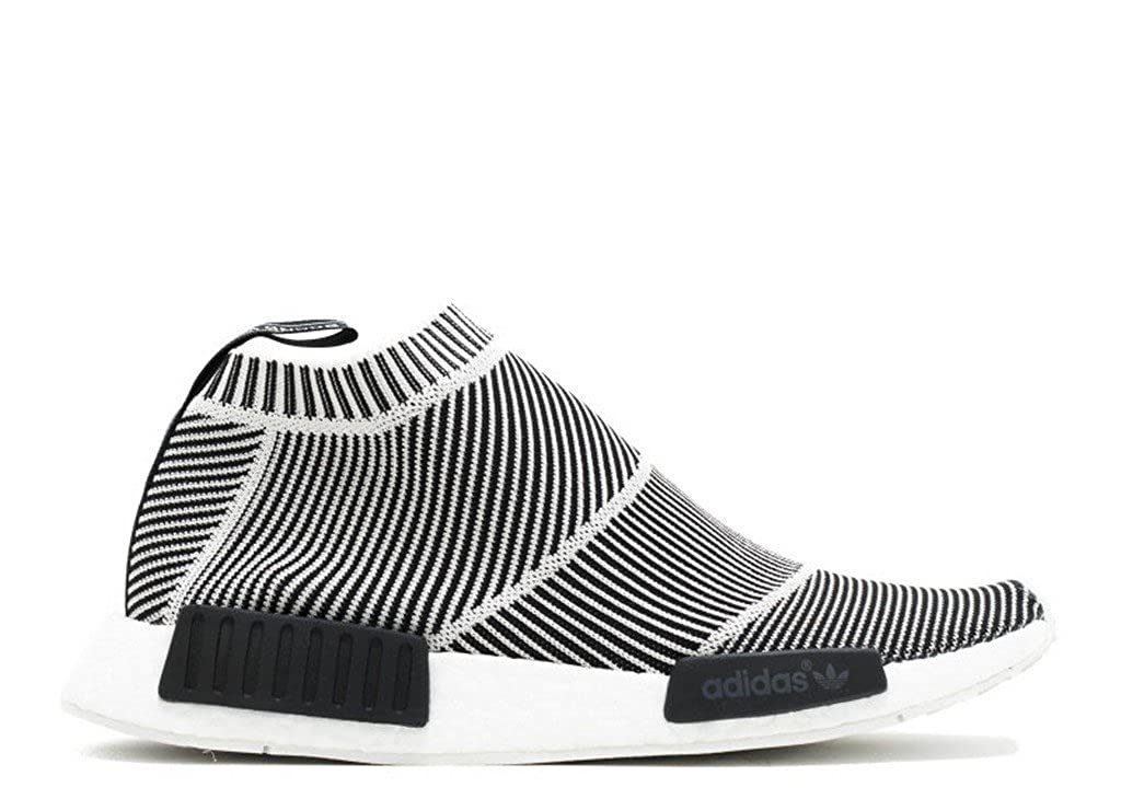 info pour d1812 e6245 Amazon.com | adidas NMD City Sock 1 Prime Knit S79150 Black ...