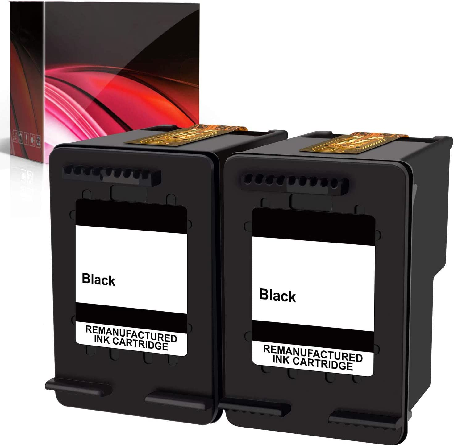 Remanufactured Ink Cartridge Replacement